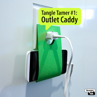 Simplify Your Life Week Tangle Tamers preview image