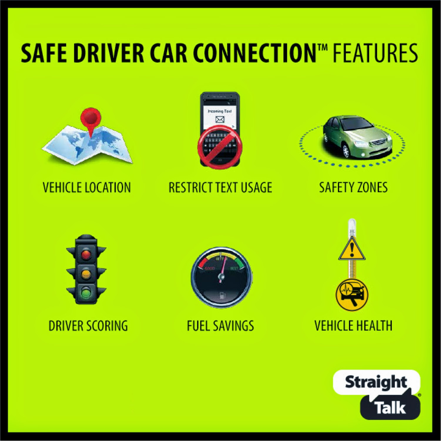 Teach Your Teen Safe Driving Habits with Safe Driver Car Connection preview image