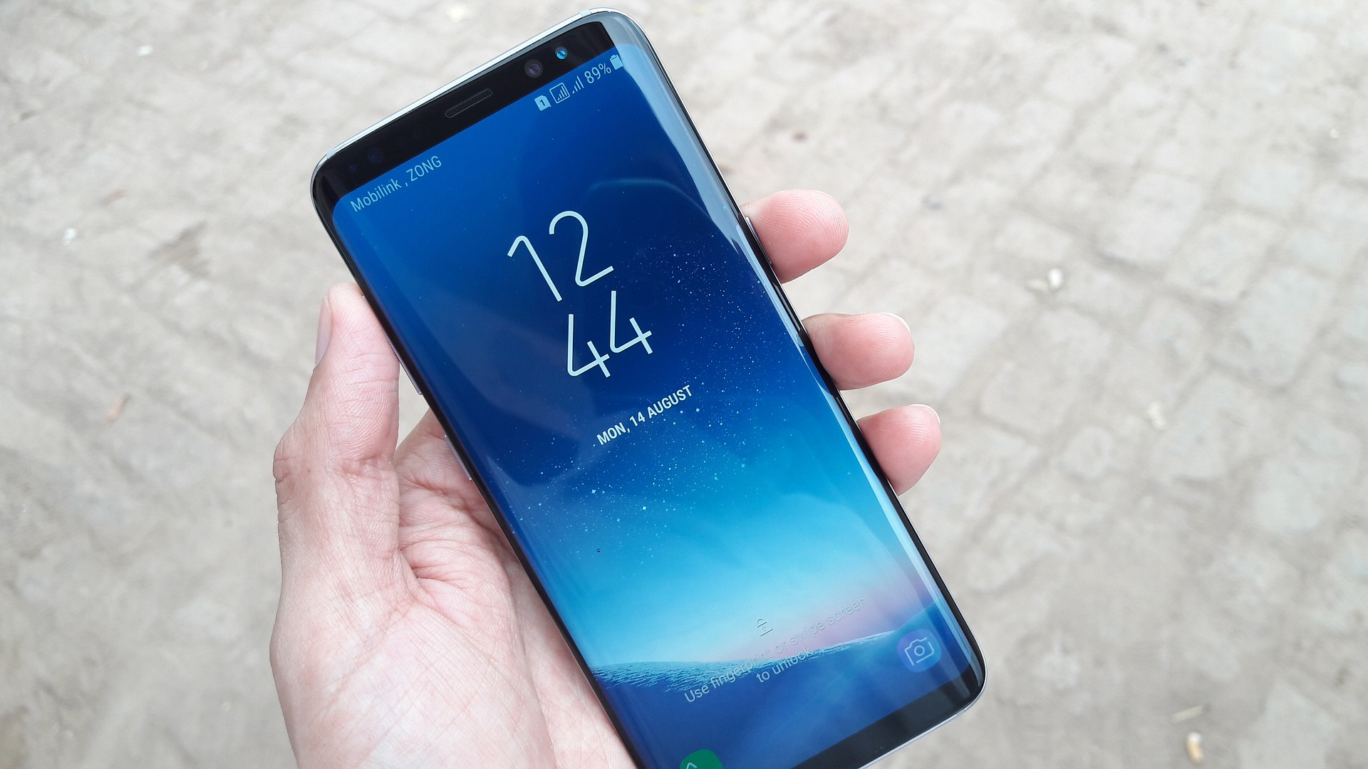 Why the 18:9 Aspect Ratio is Taking Over Smartphones preview image