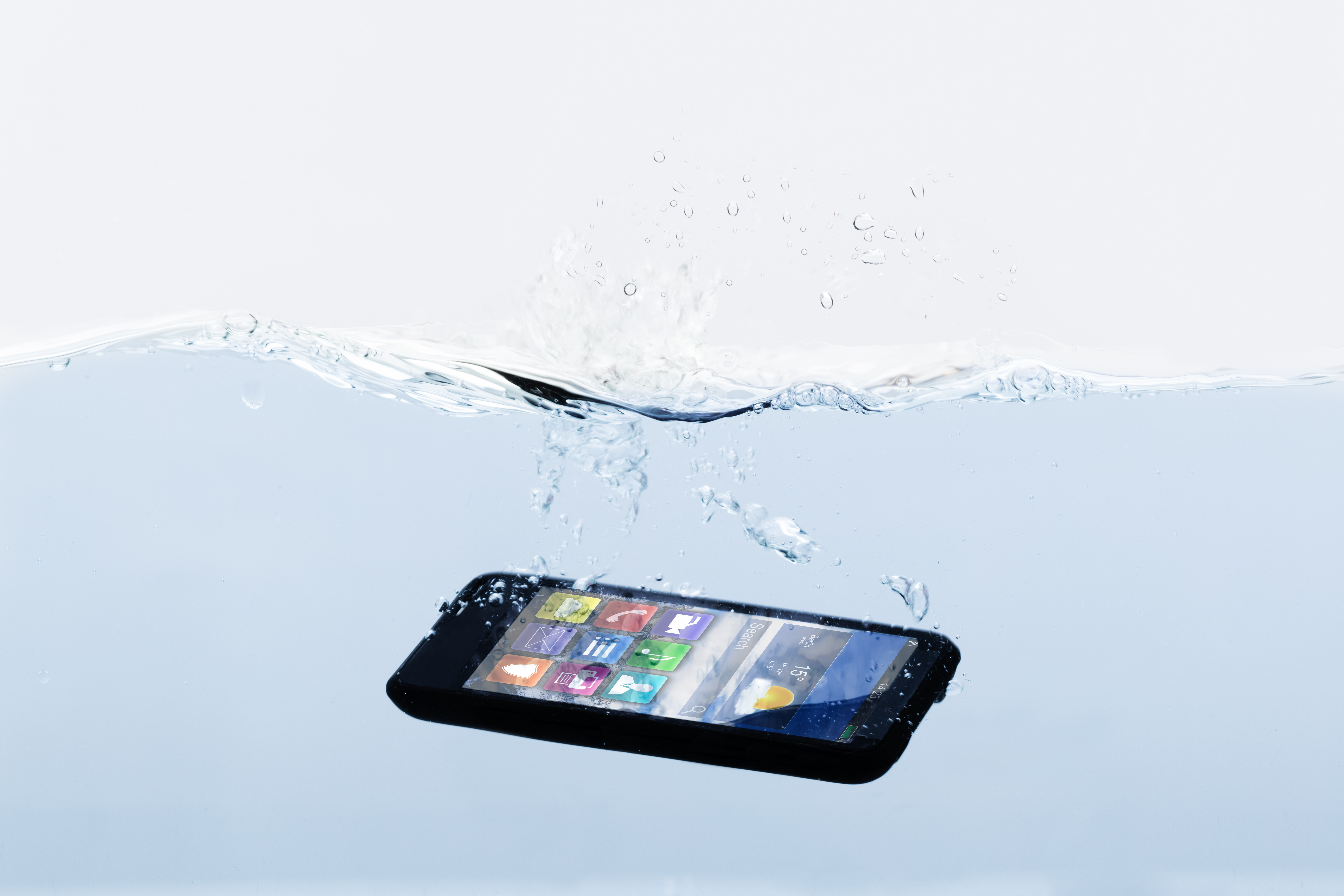 The Next Generation Of Waterproof Phones preview image